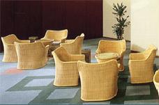 籐製品の画像
