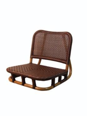 らく座椅子